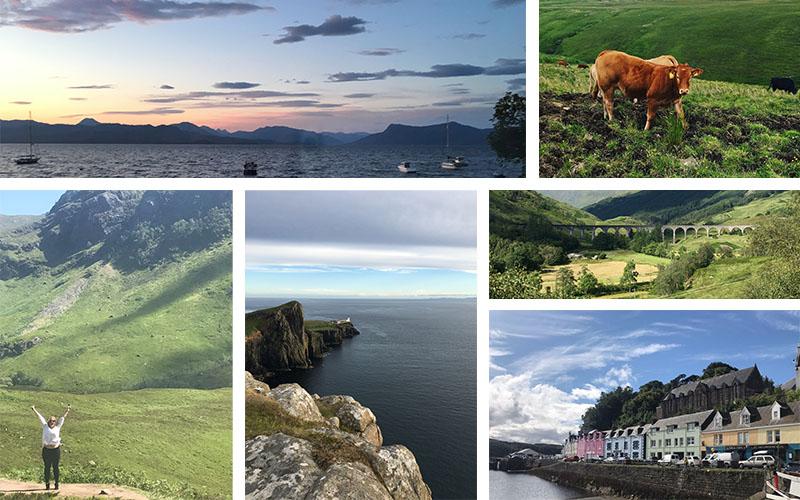 Overview Scotland